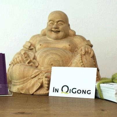 Qigongpraxis Nina Roy